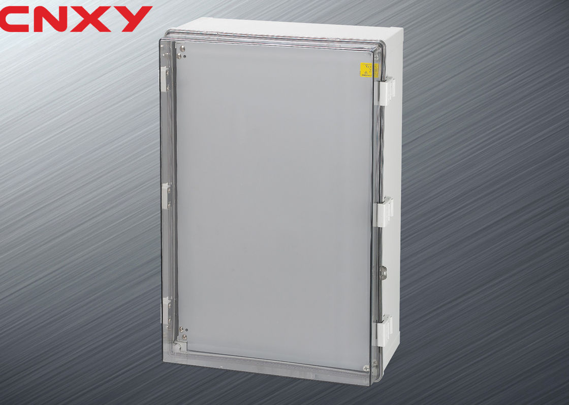 Hardness Electrical Distribution Box , Electric Meter Enclosure M7 604022T